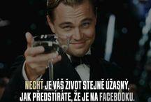 Pavlíny Facebook