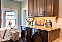 Mudroom, Laundry room ideas / by Tracy H