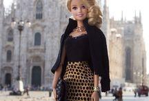 Barbie - outono/inverno