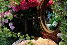 my dream (my flower shop)