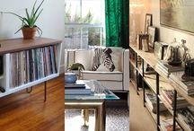 dekoráció / lakás dekorálás