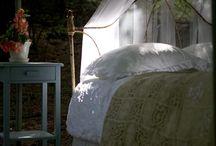 garden iron bed