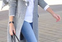 Best fall outfit with sneakers!