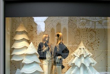 for the love of stunning window displays