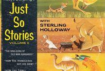 Classic Children's Stories / Children's Radio Stories
