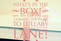 Lullaby Lane: Online Store / All the great products and brands we have in our online store. Baby sleeping bags, swaddles and wraps, blankets and pyjamas. A great range at excellent prices!