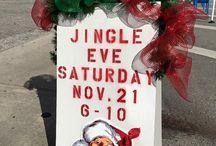 Main Street Holiday Happenings / Orlando Main Street's Holiday Events