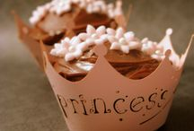 a Princess Party Idea / by Tammy Wallace