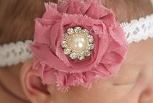 Headbands / by Shelby Lewis