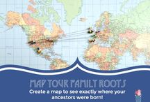Family Geography