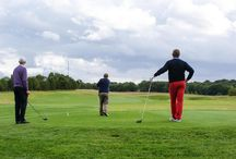 New Members Welcome Event / On the Heritage course