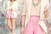 Fashion / by Moriah Handy