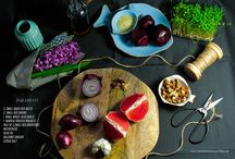 Food Photography / food through pictures