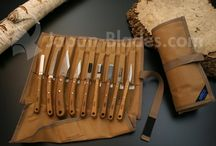 wood carving - tools