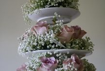 centrepieces & arrangements
