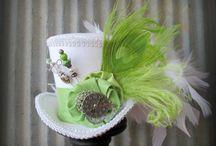 hat & accessorize I LOVE IT