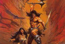 Conan i koledzy