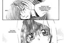 Manga Akatsuki No Yona chapter 77 Bahasa Indonesia