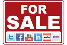 Social Media For Real Estate / by Dainaz S Illava