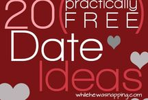 Want to go on a date?