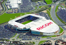 RCI Show 2016 / Roofing, Cladding and Insulation Show at the Ricoh Arena, Coventry. 27th-28th January 2016. HPT were showcasing our External and Carrier Products alongside Hemsec SIPs Structural Insulated Panels.