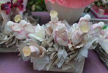 Mesas dulces,boufette xuxes. Golosinas / Mesas dulces. Para bodas,comuniones, cumple o bautizos
