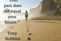 Tony Robins