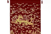 タペストリー / Tapestry / 高尚で雅な趣のあるタペストリーをご紹介