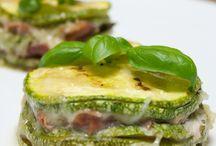 Ricette light salate