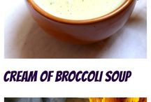 Soups / Healthy soup recipe ideas for the perfect family dinner time.