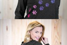 Clothing For A Cause / by The Animal Rescue Site