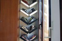 idee cabina armadio