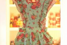 Aprons / by Debby Reedy