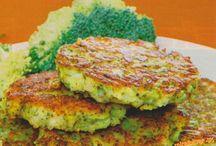 Zeleninové jídla