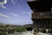 Posadas Rurales en Cantabria