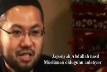 Dünyada Dine Dönüş Videoları