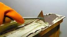 Bricolage / Décaper un meuble
