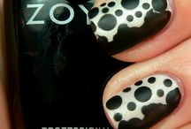 ♥Nails / by Letitia Lazzaretto