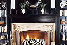 home interiors  / by Deborah Cornick