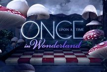 Once Upon A Time In Wonderland  / by Thilde