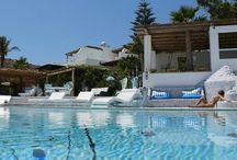 Accommodation on Ios / Luxury Accommodation on Ios, Greece