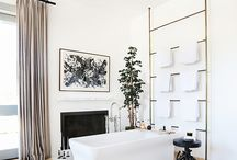 Abide: Master Bath