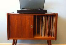 Vinylförvaring