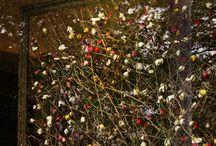 floristika nápady / květy, příroda