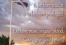 Skotsko a whisky