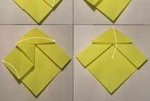 Origami and Quilling