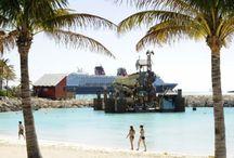 Disney Cruise / by Jennifer Cole