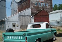 Chevy Runs Deep / Yeah, I had to create a board dedicated to trucks that I find amazing/want / by Faith Fleshman