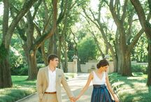 engagement outfits / by Michelle Boyd