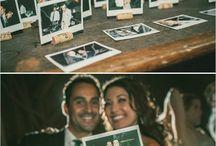 Lighting @ Weddings
